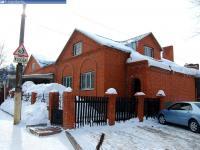 Дом 34 на улице Богдана Хмельницкого