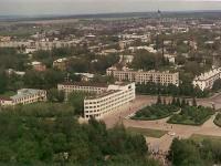 город Канаш