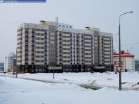 Дом 22 на улице Дементьева