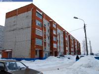 Дом 74 на улице Богдана Хмельницкого