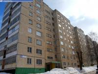 Дом 16 на улице 139 С.Дивизии