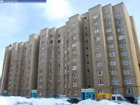 Дом 7 на улице Водопроводной