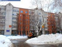 Дом 79/16 на улице К.Иванова