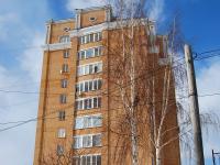 Дом 15 по улице Водопроводной