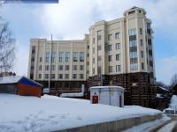 Дом 2-1 на улице Нижегородской