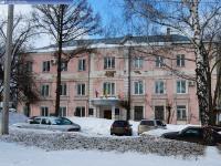 Дом 2 на Московском проспекте