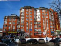 Дом 22 по улице Водопроводной