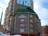 Офисный пристрой к дому 14 на Московском проспекте