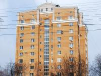 ул. Водопроводная 15