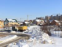 Коттеджи по улице Новоилларионовская