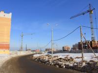 Улица Ермолаева