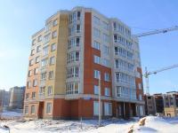 Дом 3к2 по улице Ермолаева
