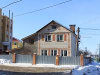 Дом 23А по улице Сельская