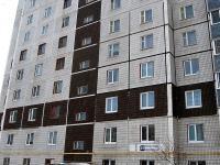 Дом 49 на улице Воинов-Интернационалистов