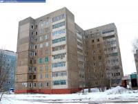 Дом 36 на улице Первомайской