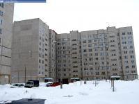 Дом 13 на улице 10-й Пятилетки