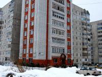 Дом 15 на улице 10-й Пятилетки