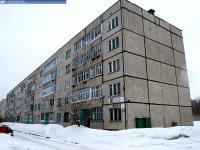 Дом 5 на улице 10-й Пятилетки
