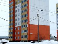 Дом 28-1 на улице Восточной