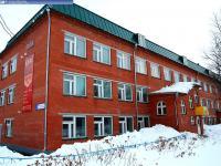 Дом 2 на улице Коммунальной