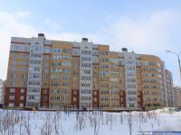 Дом 10к1 по проспекту Максима Горького