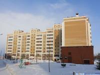 Дом 6 по улице Соколова