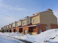 Дом 8 по улице Агакова