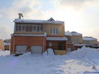 Дом 20 по улице Агакова