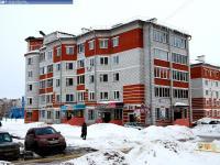 Дом 68 на улице 10-й Пятилетки