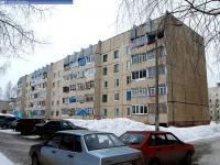 Дом 15 на улице Восточной