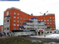 Дом 31 на улице Гагарина