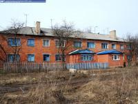 Дом 17 на улице Шоссейной