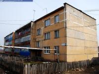 Дом 20 на улице Шоссейной