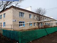Дом 16 на улице Шоссейной