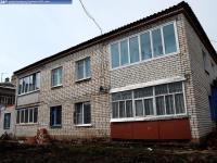 Дом 24 на улице Шоссейной