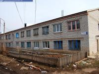 Дом 18 на улице Шоссейной