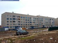 Дом 3 на улице Шоссейной