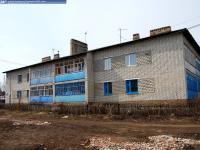 Дом 26 на улице Шоссейной