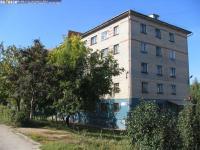 Дом 8 по проспекту Мира