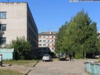 Дом 112 по улице Калинина