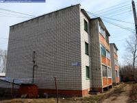 Дом 5А-2 на улице П.Иванова
