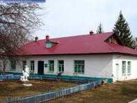 """Детский сад №4 """"Росинка"""""""