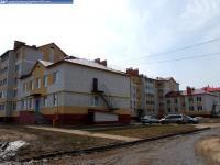 Дом 62 на улице Просвещения