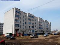 Дом 112 на улице Советской