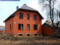 Дом 1 на улице Садовой