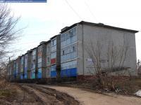 Дом 20 на улице Мичурина