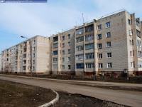 Дом 8А на улице Никитина
