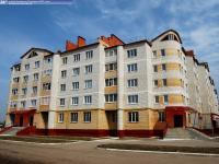 Дом 7 на улице Никитина