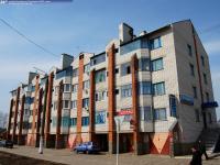 Дом 1 на улице Никитина