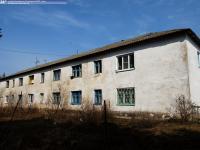 Дом 1 на улице Силантьева